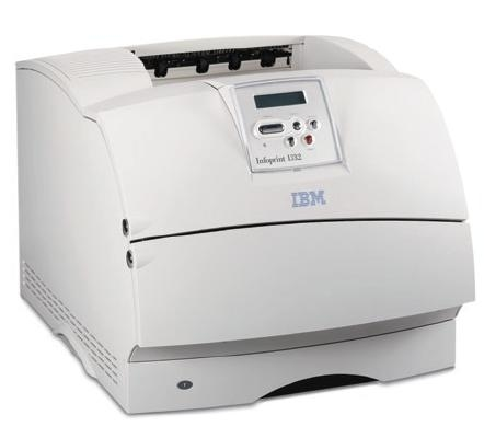 IBM Infoprint 1352 IP1352 printer 75P4438 - Refurbished