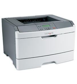 Lexmark E360dn Printer 34S0512 - Refurbished