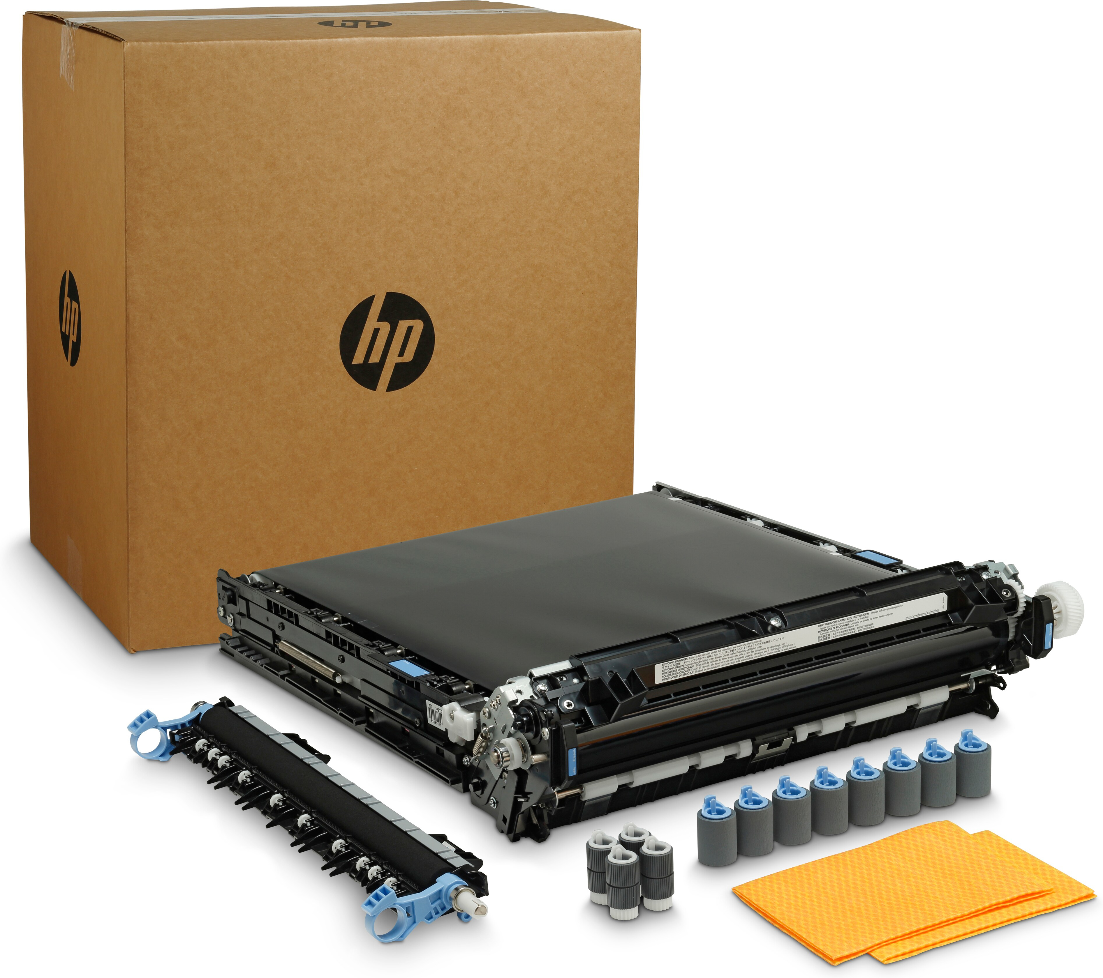 Hpd7h14a       Hp M855 Transfer Kit           M855                                                         - UF01