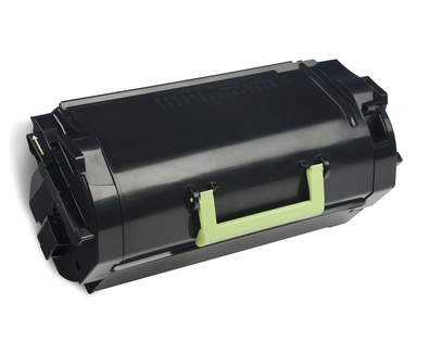 622h Hy Return Program Toner Cart 62d2h00 - WC01