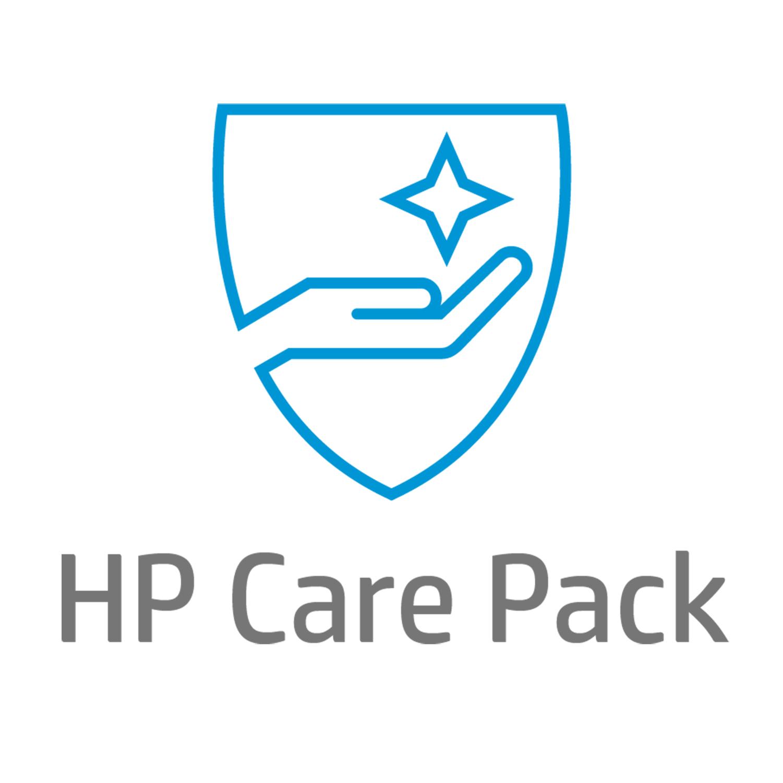 HP Care Pack 1yPW Nbd Clr LJ M375MFP U1H86PE - C2000