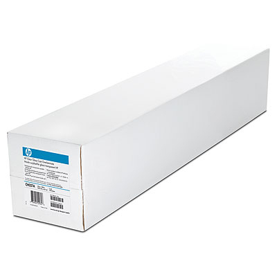 HP Clear Gloss Cast Overlaminate - 54in Ch037a