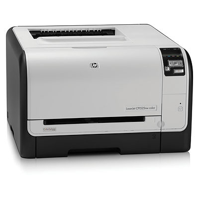 HP LaserJet Pro CP1525nw Colour Printer CE875A - Refurbished