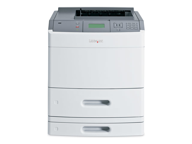 30G2218 Lexmark T652dn Printer - Brand new in box with 3 months RTB warranty
