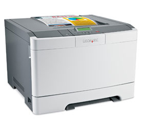 3054347 Lexmark C544dn Printer - Brand new in box with 3 months RTB warranty