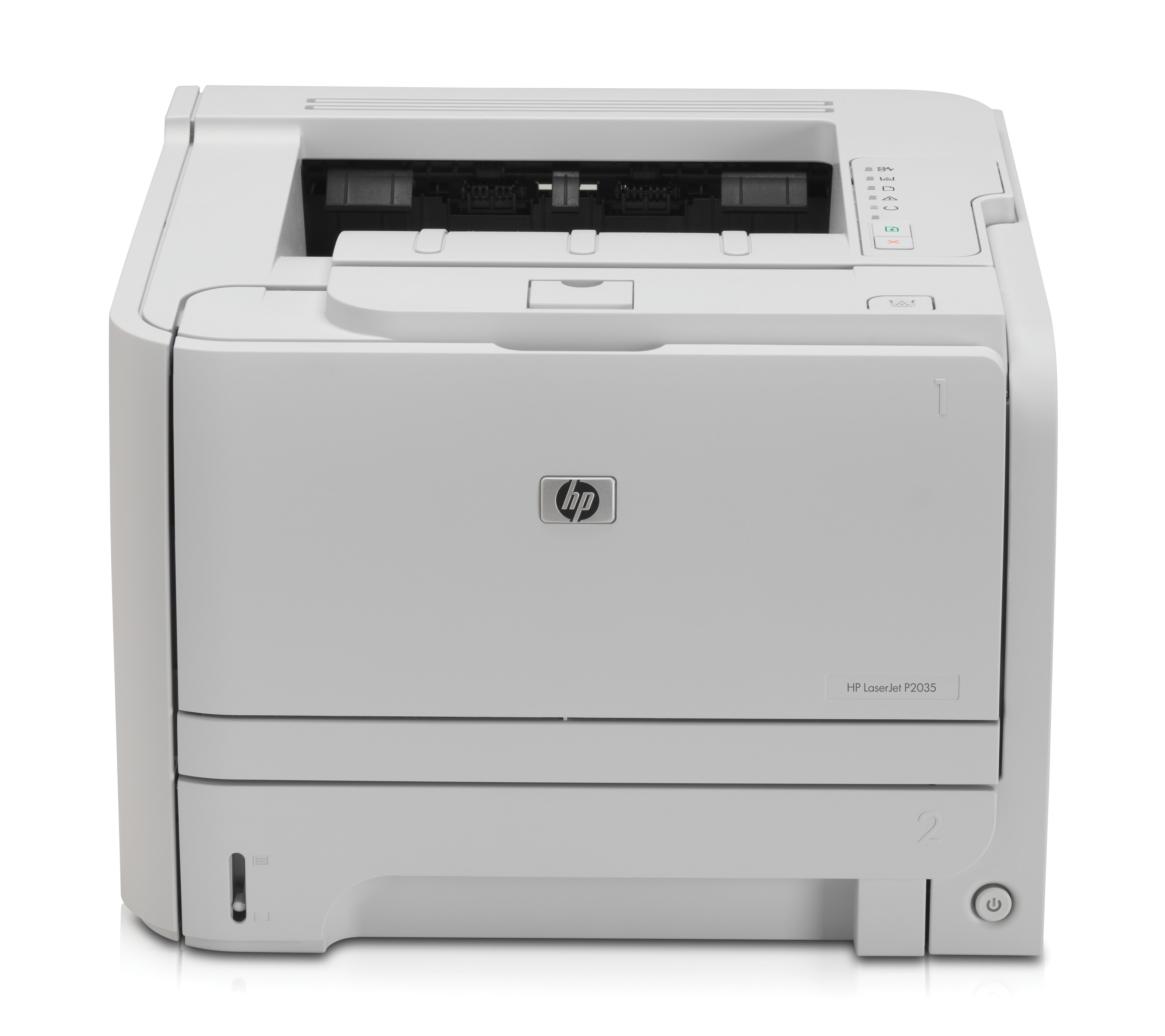 HP LaserJet P2035 A4 Mono Printer CE461A#ABY - Refurbished