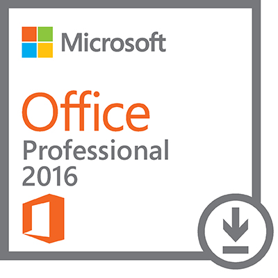 Office Pro 2016 Win Pk Lic Dwnld 269-16805 - WC01