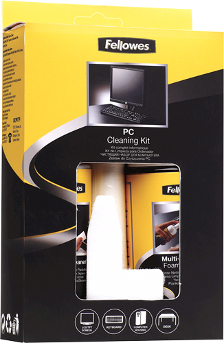 Pc Clean Kit 9977909 - WC01