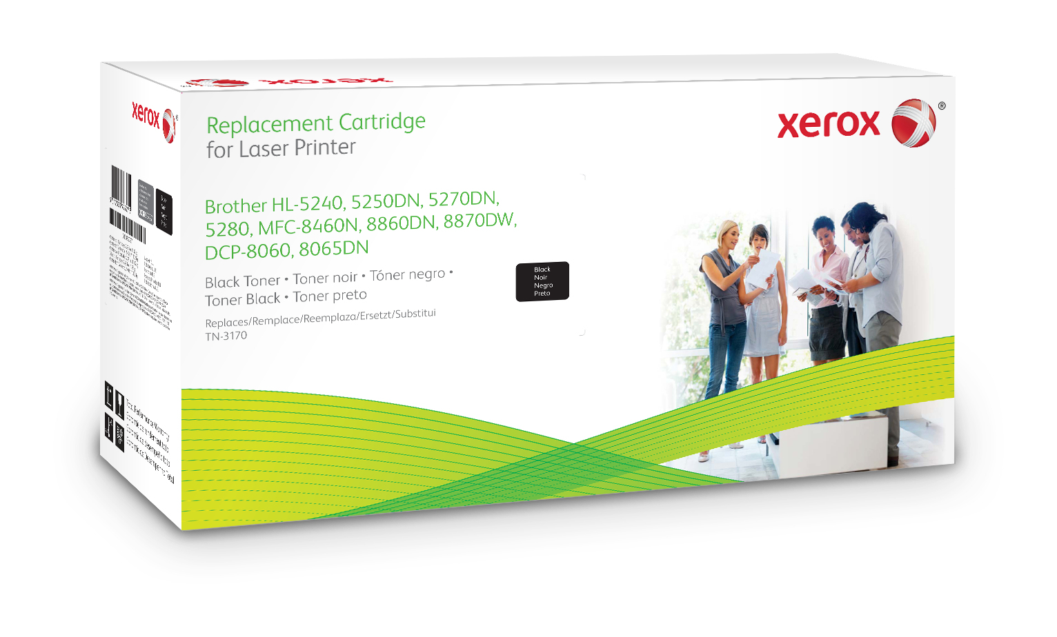 Xer003r99727   Xerox 003r99727 Toner          Replacement Cartridge                                        - UF01