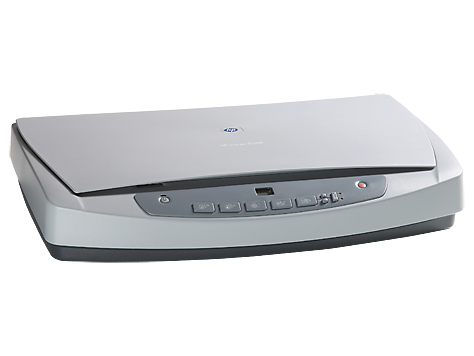 HP ScanJet 5590p A4 Flatbed Scanner L1912A#ACA - Refurbished