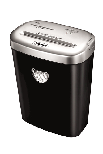 fellowes Fellowes Powershred 53c Cross Cut Shredder 4653001 - AD01