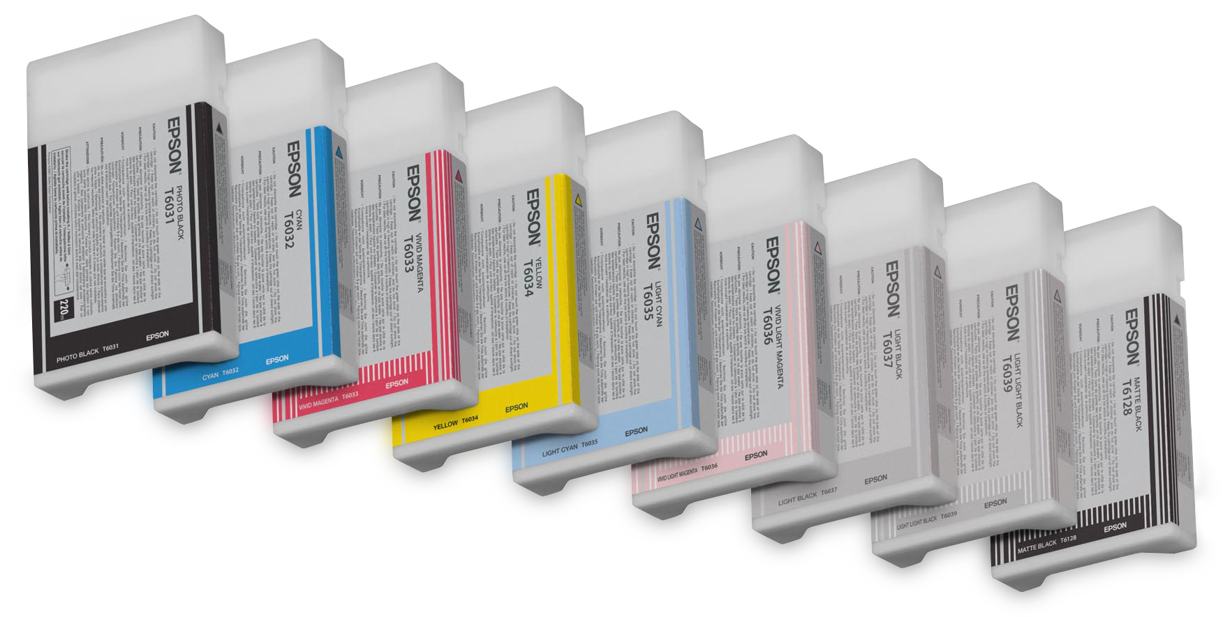 Compat Epson T603C Light Magenta 220ml C13T603C00 - rem01