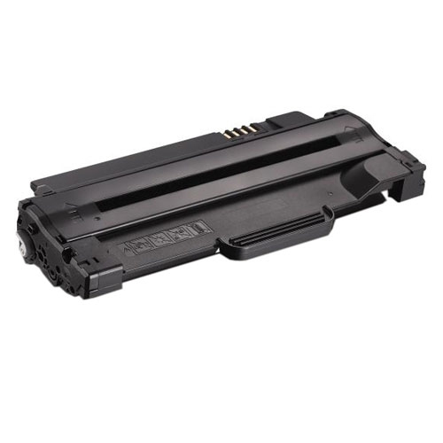 Reman Dell 593-10962 (P9H7G) Black Toner Cart 1k5 P9H7G - rem01