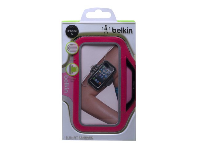 Slim Fit Armband Iphone 5 P&p F8w299vfc01 - WC01