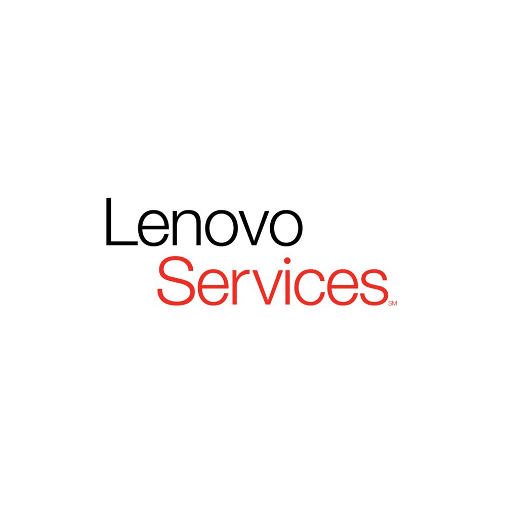 Lenovo ServicePac On-Site Repair - Extended Service Agreement - Parts And Labour - 4 Years - On-site - 24x7 - Response Time: 4 H - For System X3550 M5 5463 00NT225 - C2000