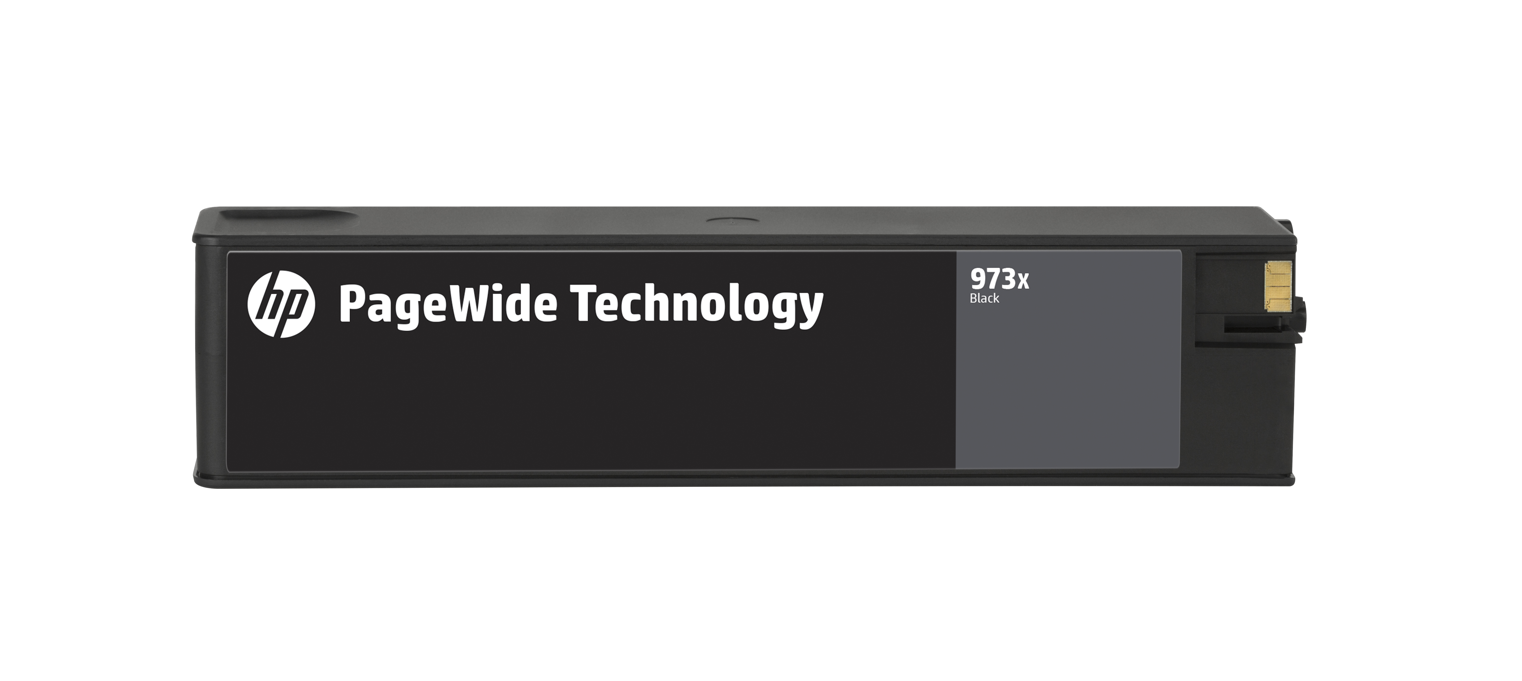 HP 973X - High Yield - Black - Original - PageWide - Ink Cartridge - For PageWide Managed MFP P57750, P55250, PageWide Pro 452, 477, MFP 477 L0S07AE - C2000