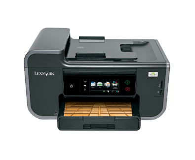 Lexmark Pinnacle Pro 901 Wireless All-in-one Network InkJet Printer + Duplex MS 90T9136 - Refurbished