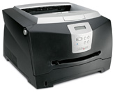 Lexmark E340t A4 Printer 28S0510 - Refurbished
