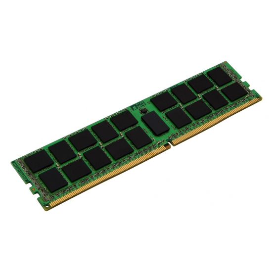 Kingston - Branded               16gb Ddr4-2400mhz Ecc Reg           Single Rank Module                  Kth-pl424s/16g