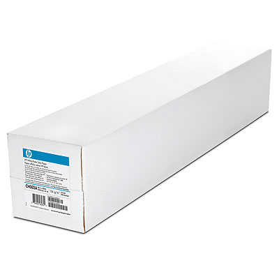 HP White Satin Poster Paper - 60in Ch002a