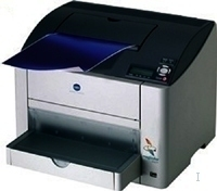 Konica Minolta Magicolor 2450 A4 Colour Workgroup Network Laser Printer 5250222-200 - Refurbished
