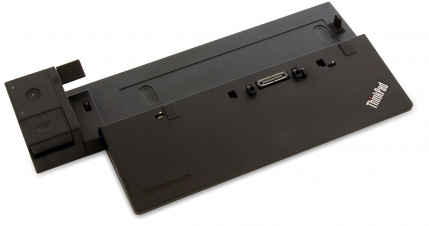 Lenovo ThinkPad Ultra Dock 90W (UK) **New Retail** 40A20090UK - eet01
