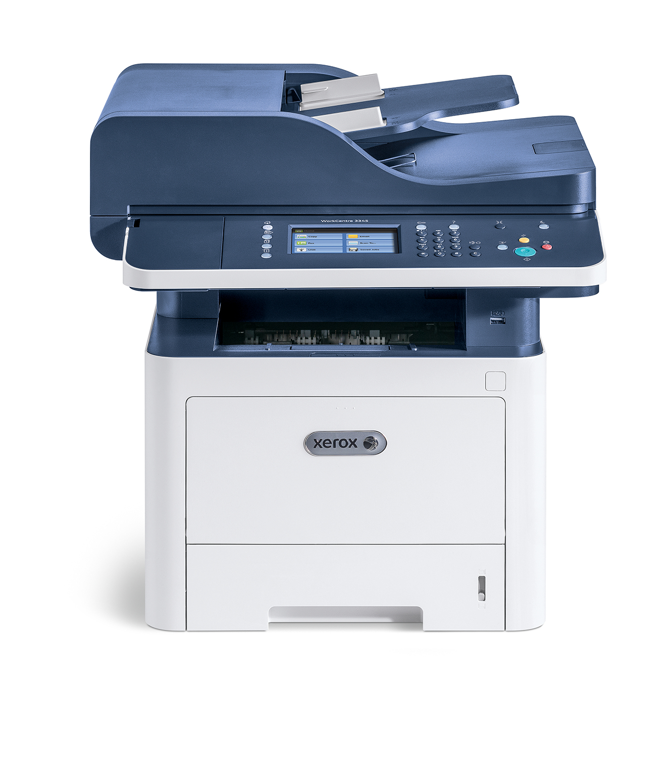 K/WC 3345 A4 40ppm Copy Print Scan Fax 3345V_DNI?GB - C2000