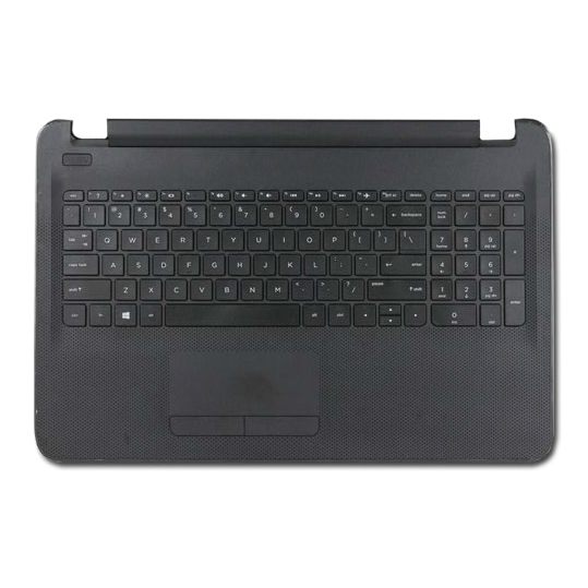 HP Inc. TOP COVER & Keyboard ( french)  813974-051 - eet01