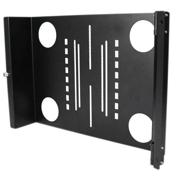 Startech - Server Management     Universal Swivel Vesa Lcd           Mounting Bracket For 19in Rack   In Rklcdbkt