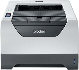 Brother HL-5340d A4 Printer with Duplex HL-5340D - Refurbished
