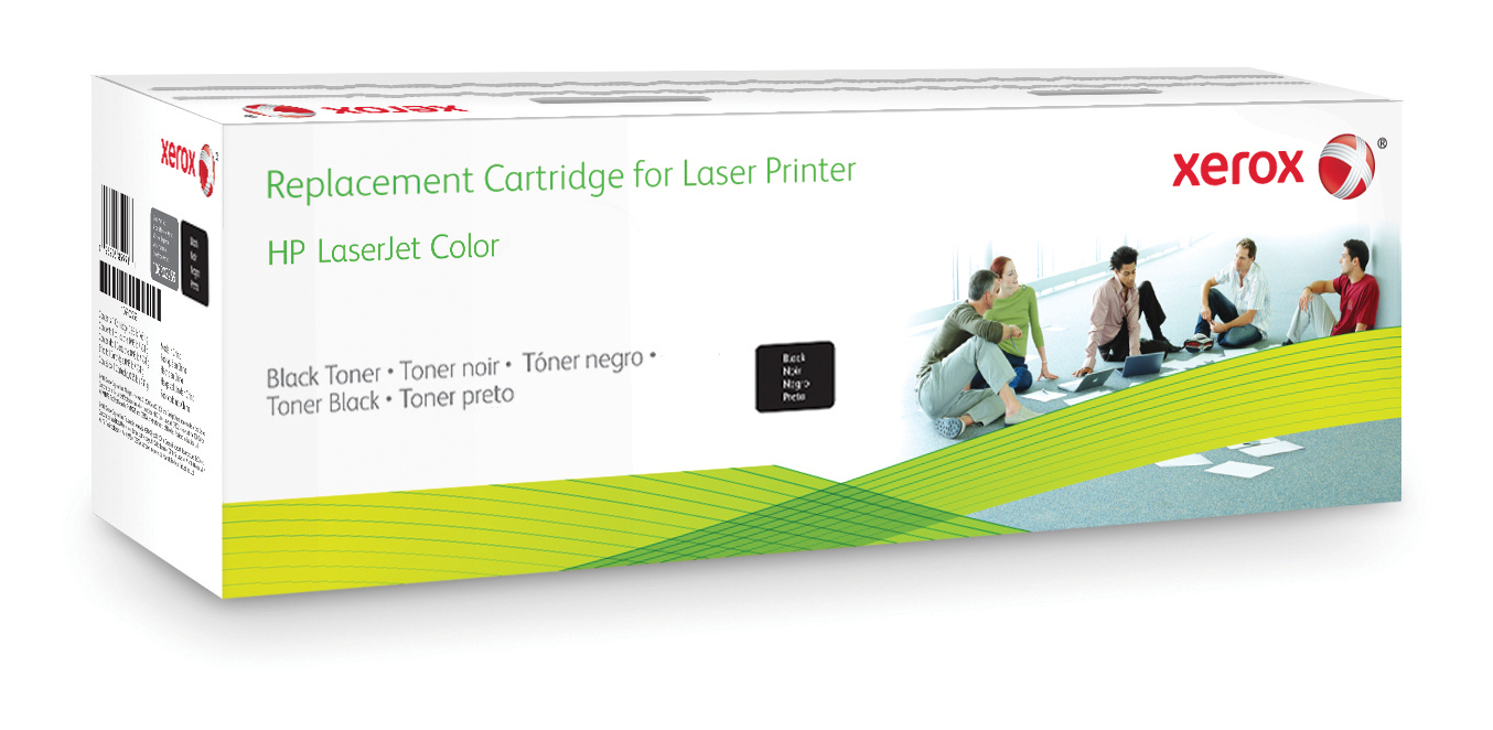 Xer006r03027   Xerox 006r03027 Toner          Replacement Cartridge                                        - UF01
