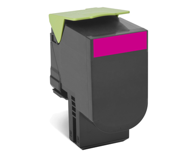 702m Magenta Return Program Toner Ca 70c20m0 - WC01