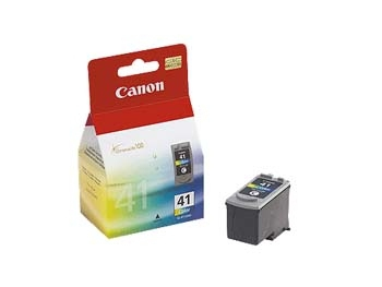 Remanufactured Canon 0617B001AA (CL41) Colour Ink Cartridge CL41 - rem01