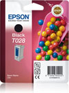 Blue Box Compatible Epson C13T02840110 (T028) Black Ink Cartridge T028 - rem01