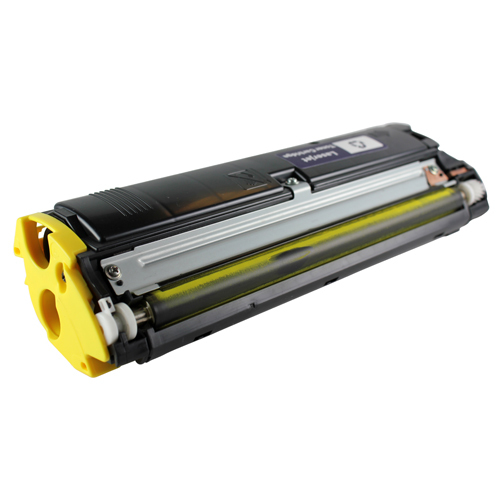 Remanufactured Minolta 1710517-006 Toner Cartridge Yellow 1710517-006 - rem01