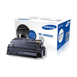Remanufactured Samsung ML-6060D6 Toner Cartridge Black ML-6060D6 - rem01