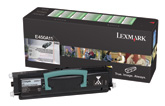 Remanufactured Lexmark E450A11E Toner Cartridge Black E450A11E - rem01