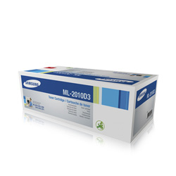 Remanufactured Samsung ML-2010D3 Black Toner ML-2010D3 - rem01