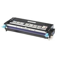 Remanufactured Dell 593-10171 Toner Cartridge Cyan 593-10171 - rem01