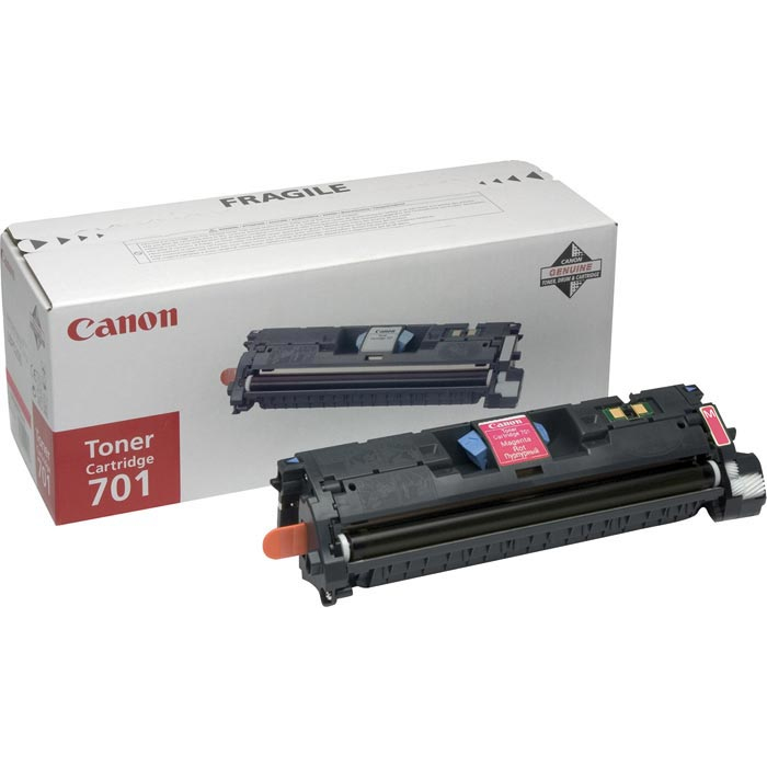 Remanufactured Canon 9285A003AA Toner Cartridge Magenta 9285A003AA - rem01