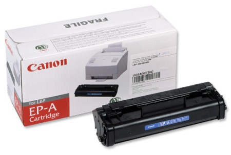 Remanufactured Canon 1548A003AA Toner Cartridge Black 2.5K 1548A003AA - rem01