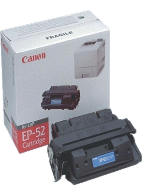 Remanufactured Canon 3839A003AA Toner Cartridge Black 10K 3839A003AA - rem01