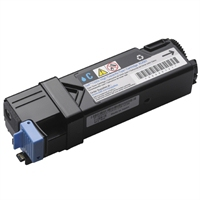 Remanufactured Dell 593-10259 Toner Cartridge Cyan 593-10259 - rem01