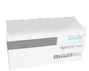 Remanufactured TallyGenicom 043336 Toner Cartridge Cyan T8008 3k 43336 - rem01