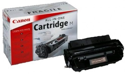 Remanufactured Canon 6812A002AA Toner Cartridge Black 5k 6812A002AA - rem01