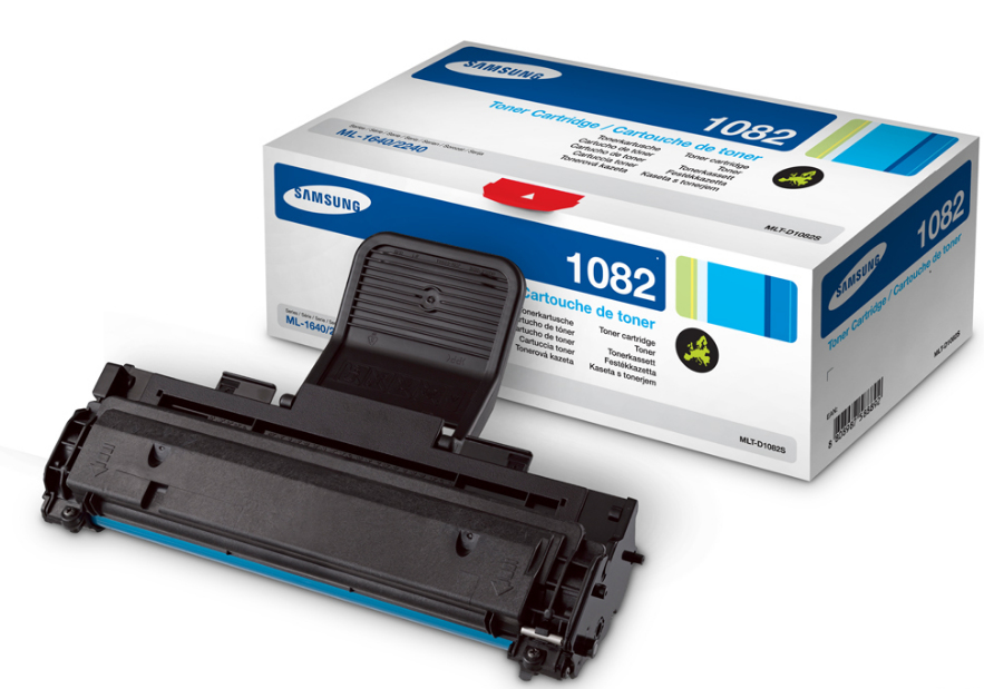 Remanufactured Samsung MLT-D1082S Toner Cartridge Black 1.5k MLT-D1082S - rem01