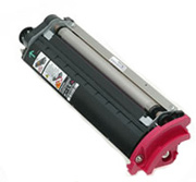 Remanufactured Epson S050227 Toner Cartridge Magenta 5k S050227 - rem01
