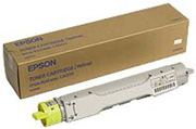 Remanufactured Epson S050242 Toner Cartridge Yellow 8.5k S050242 - rem01
