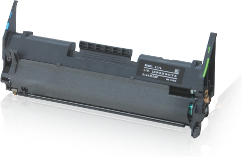 Remanufactured Epson S051055 Drum Unit Black 20k C13S051055 - rem01