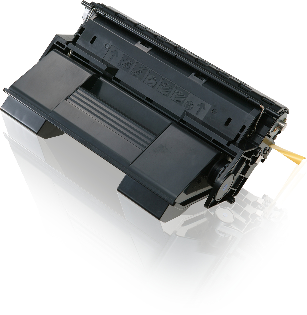Remanufactured Epson S051111 Toner Cartridge Black 17k C13S051111 - rem01